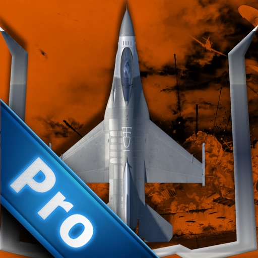 Flight Simulator Aircraft Pro - Airplane Game