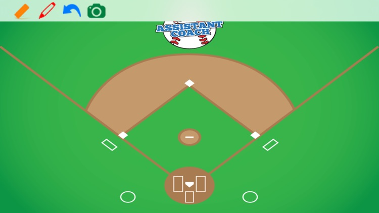 Baseball Assistant Coach