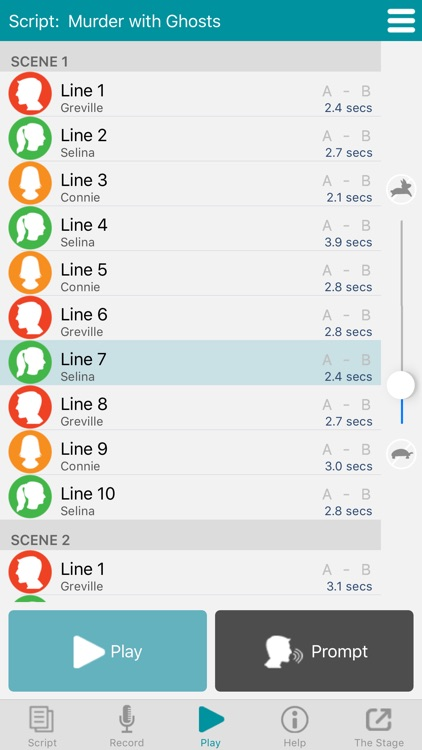 Lines2Memory screenshot-3