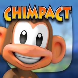 Chimpact Sticker Pack