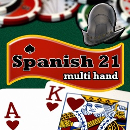 Spanish 21 Multi-Hand +HD (Vegas Casino Game)