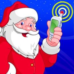 Weihnachtsmann - Santa's Magic Phone - German