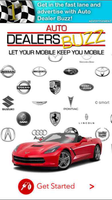 Auto Dealers Buzz screenshot one