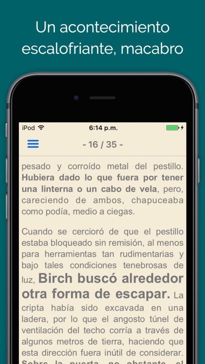 En la Cripta screenshot-3
