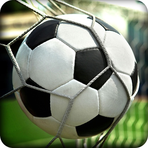 Final Soccer Flick : Free Penalty Kick icon