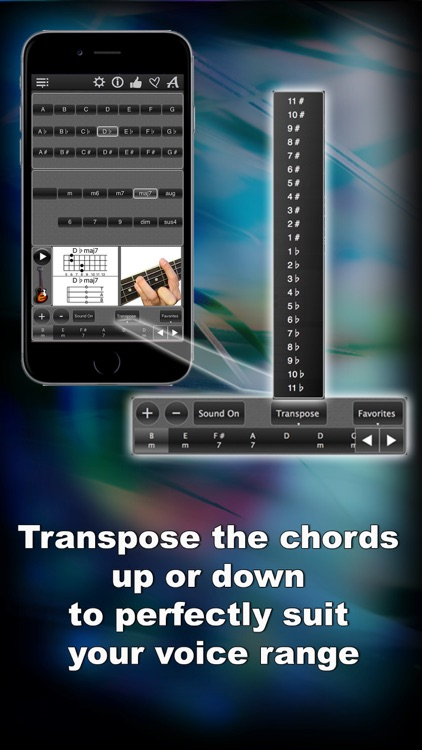 120 Bass Chords screenshot-2