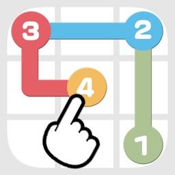 暇つぶしに人気 脳トレ パズルゲーム Link By Iti Inc