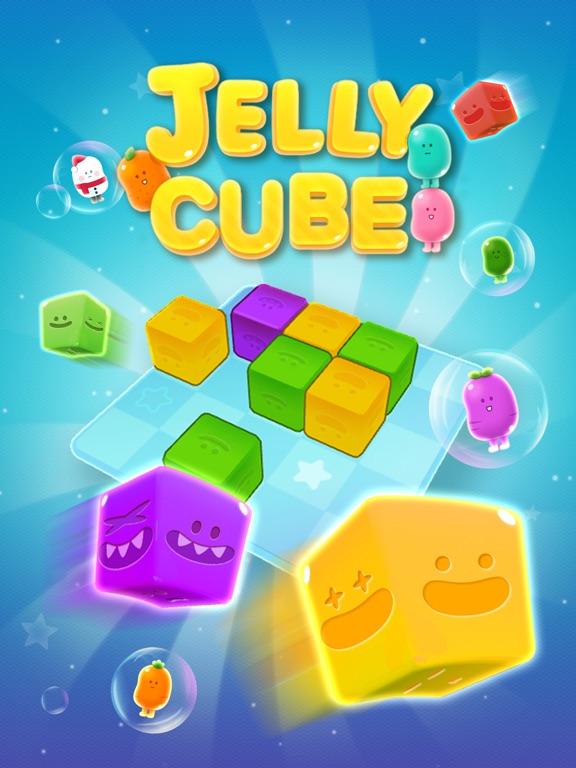Jelly Cube:  Soft Bomb screenshot 6