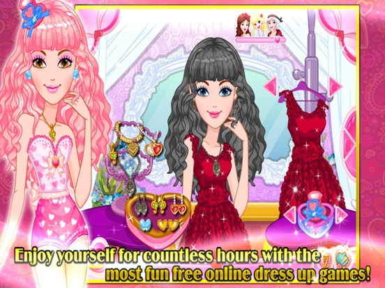 Superstar Fashion Show By Babys Games IOS United States