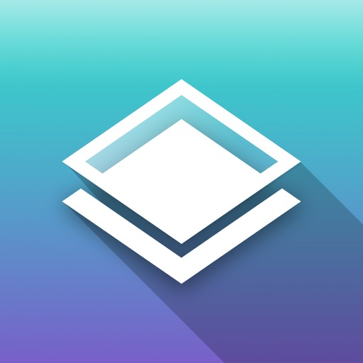 Blend - Photo Editor for Artsy Double Exposure Photoshop like Effects for Instagram