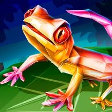 Activities of Iguana Lizard Simulator 3D