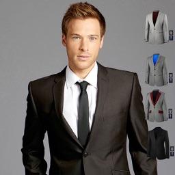 So Hot Men Suit Pro