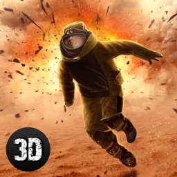 Bomb Explosion Simulator 3D Full
