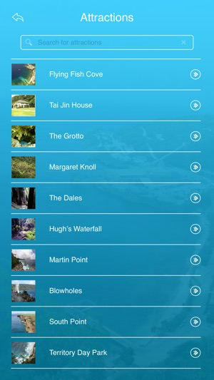 christmas island tourism guide on the app store