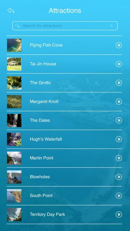 Christmas Island Tourism Guide