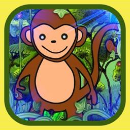 Jumping Monkey-Tree Climbers