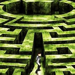 Maze Runner Labyrinth 3D : Free Maze Game