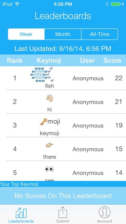 Keymoji Premium Emoji Keyboard
