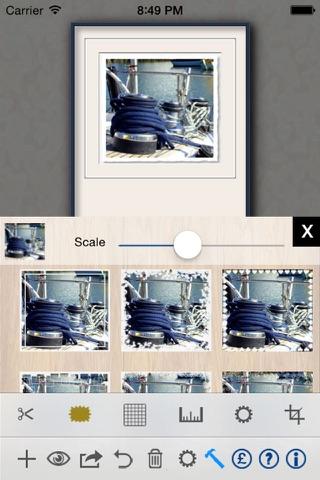 Frame Builder - Photo Framing - náhled