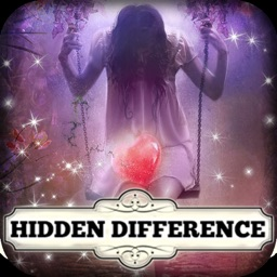 Hidden Difference - Once Upon A Time