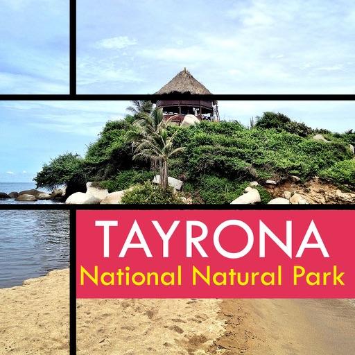 Tayrona National Natural Park icon
