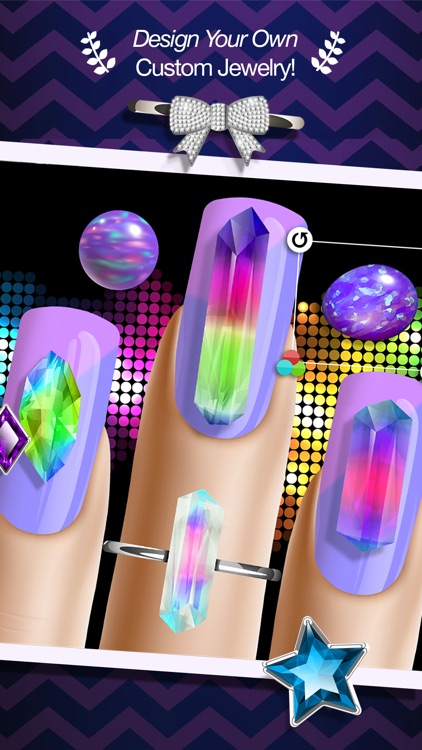 Nail Star Pro - Play with Friends! screenshot-3
