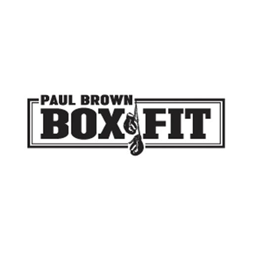 Paul Brown BoxFit Gym