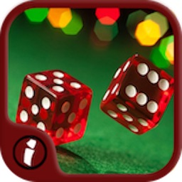Double Dice Master Casino - Betting Table 2