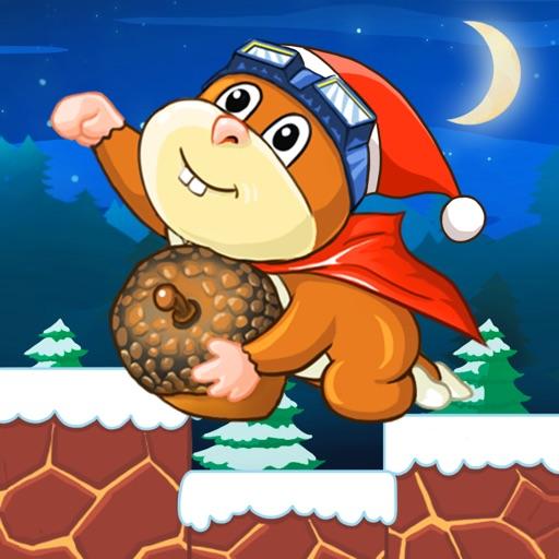 Hamster Run!