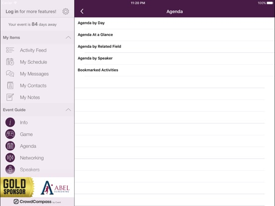 ATSA Events (Conference App)-ipad-3