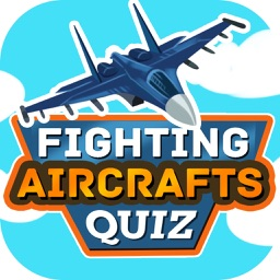 Fighting Aircrafts Quiz - Learn about Airplane.s
