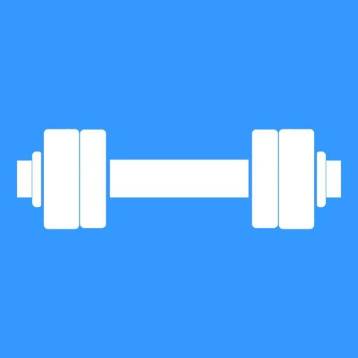 Strength -  Upper body fitness tracker for watch