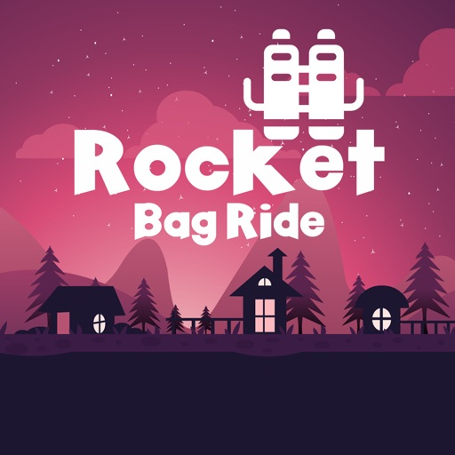 RocketBag Ride - Cowboy