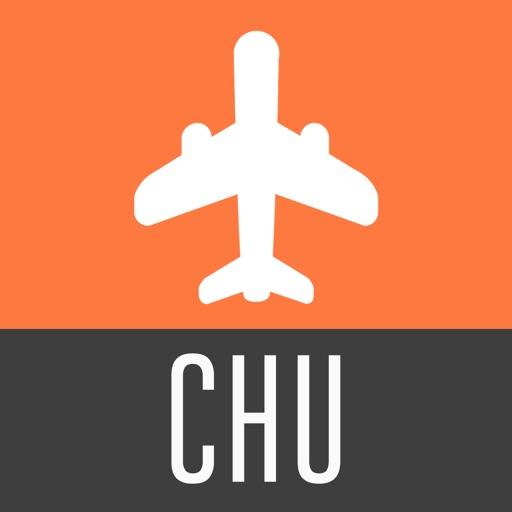 Churchill Travel Guide and Offline City Map