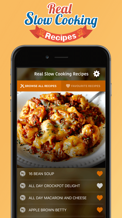 Real Slow Cooking screenshot two