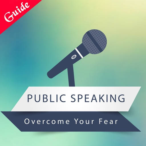 Public Speaking Tips - Overcome Your Fear