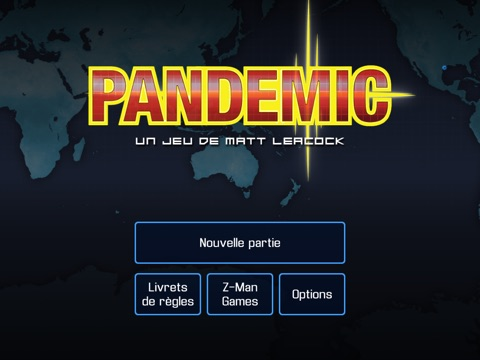 Screenshot #4 pour Pandemic: The Board Game