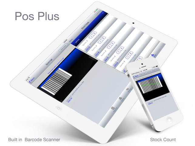 Pos Plus | point of sale on the App Store