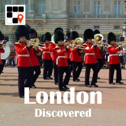 London Discovered - A tourist guide to London that is great for locals too.