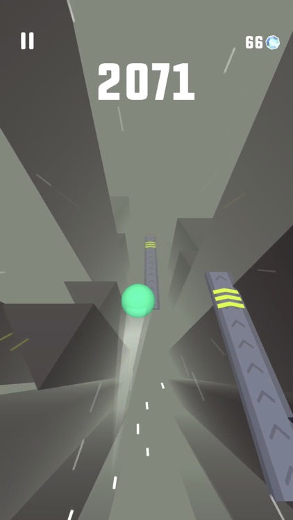 Sky Ball screenshot-1