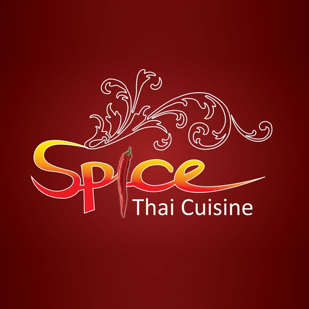 App store spice thai cuisine for 8 spices thai cuisine