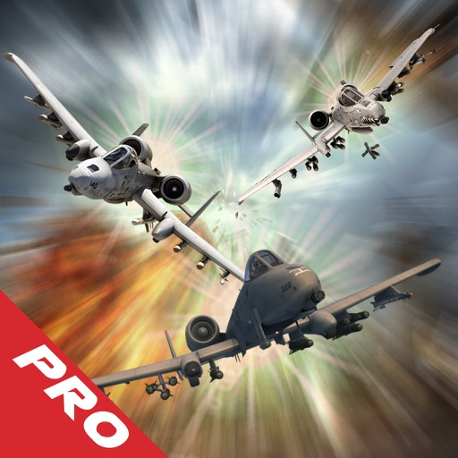 Aircraft Of Racers World Pro - Amazing Flight Simulator Airforce
