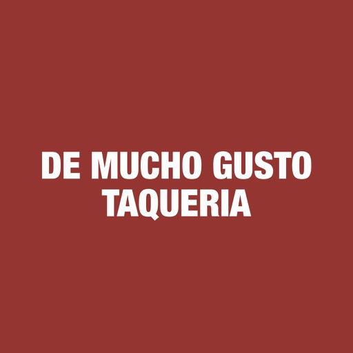 De Mucho Gusto Taqueria