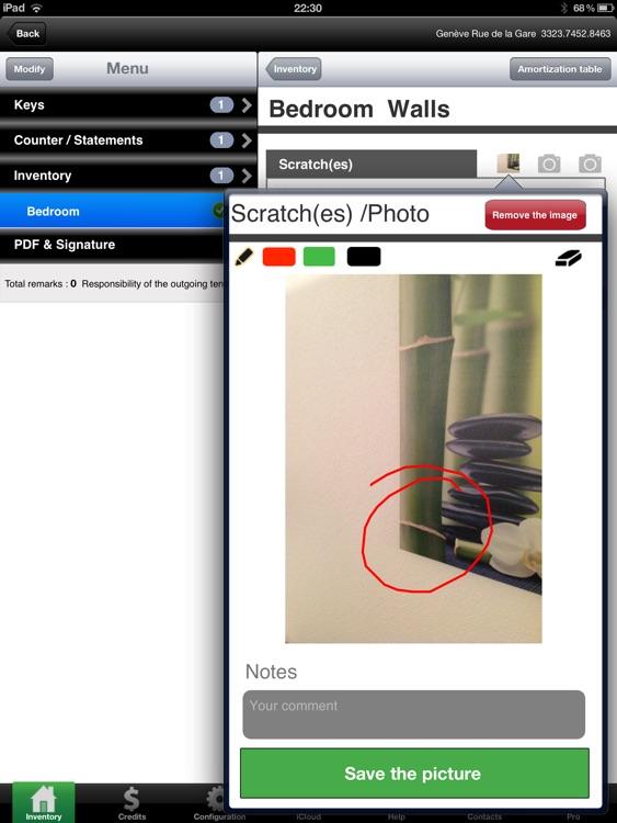 homePad screenshot-3