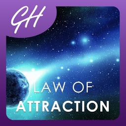 Law of Attraction Hypnosis by Glenn Harrold