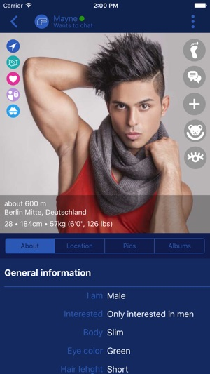 Berlin gay dating site — photo 8