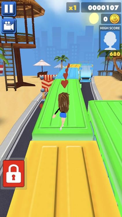 Tay's Race screenshot-3
