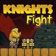 Knights Amazing Fight