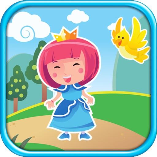 Fairy Princess Preschool - Kids Fun Learning Games