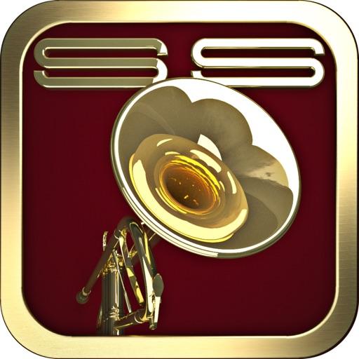 Bass TrumpetSS